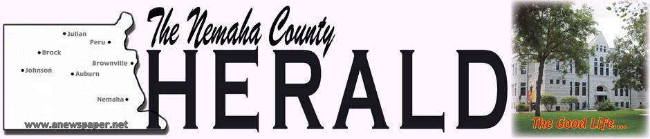 The Nemaha County Herald Logo