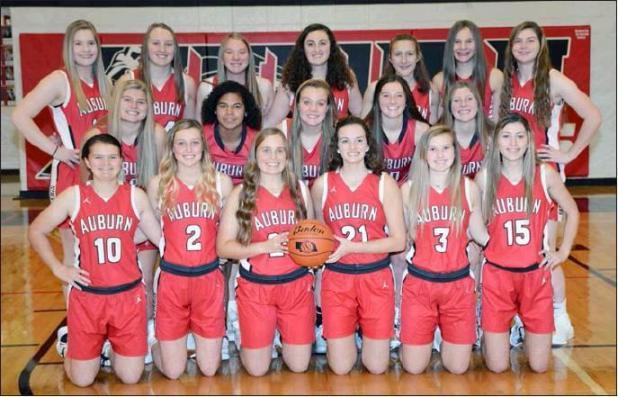 Bulldog Girls Basketball Will Develop New Leaders