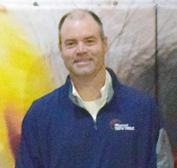 Brett Davis Nominated For National History Day Teacher of Year
