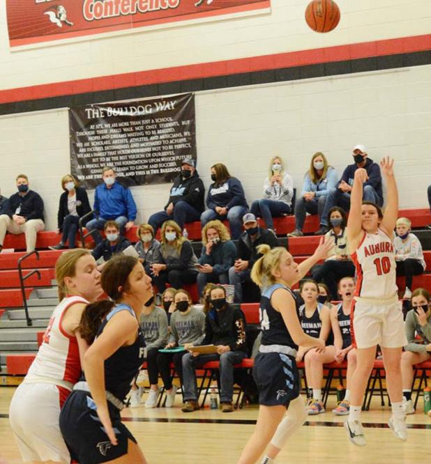 Bulldog Girls 1-1 in ECNC as Third Place Game Postponed