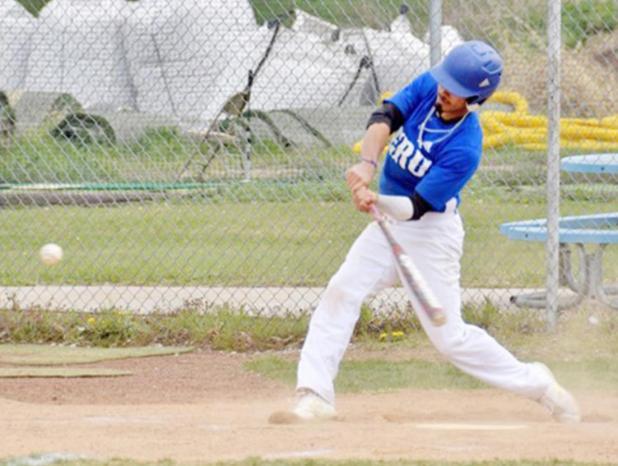 Peru State Baseball Sweeps Graceland