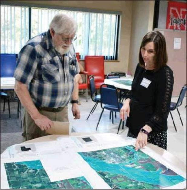 Revised Nemaha County Flood Insurance Rate Maps Likely to Become Effective in Early 2021
