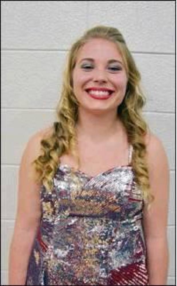 Madelaine Stukenholtz to Sing in NMEA All-State Chorus; Nov. 23 Concert