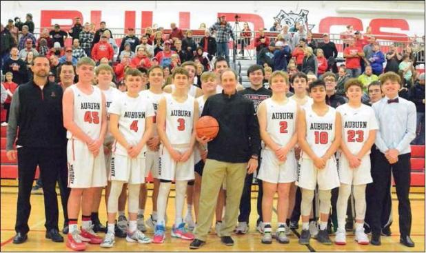 Bulldogs Stay Perfect Beating Omaha Concordia and Nebraska City; Coach Weeks Reaches 500 Career Wins