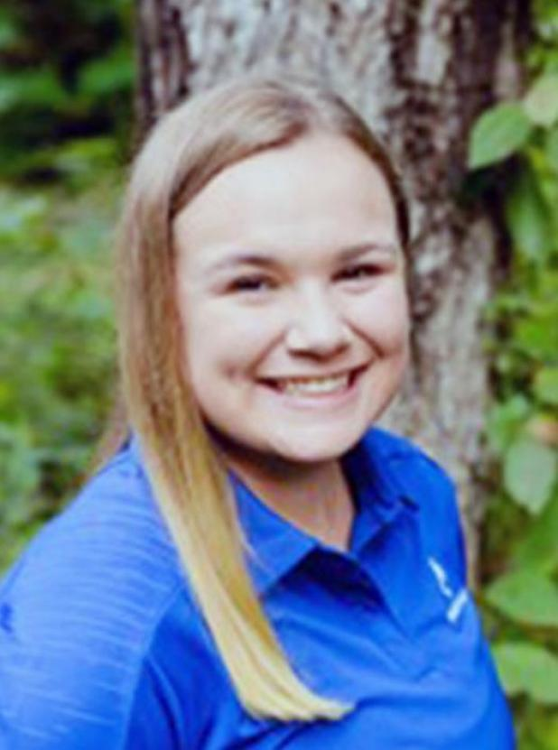 Brown, McPhillips, and Balm Are Peru State May Athletes of Month