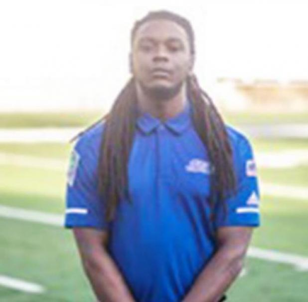 Justin Barnes Peru State Grad Assistant Coaching Linebackers