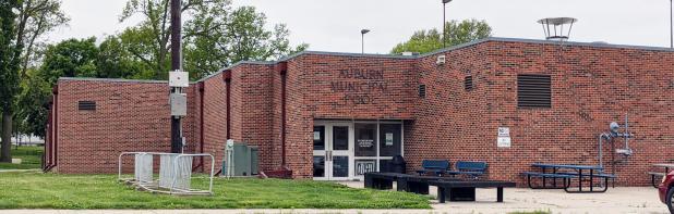 Auburn Swimming Pool Will Open for Season on June 17