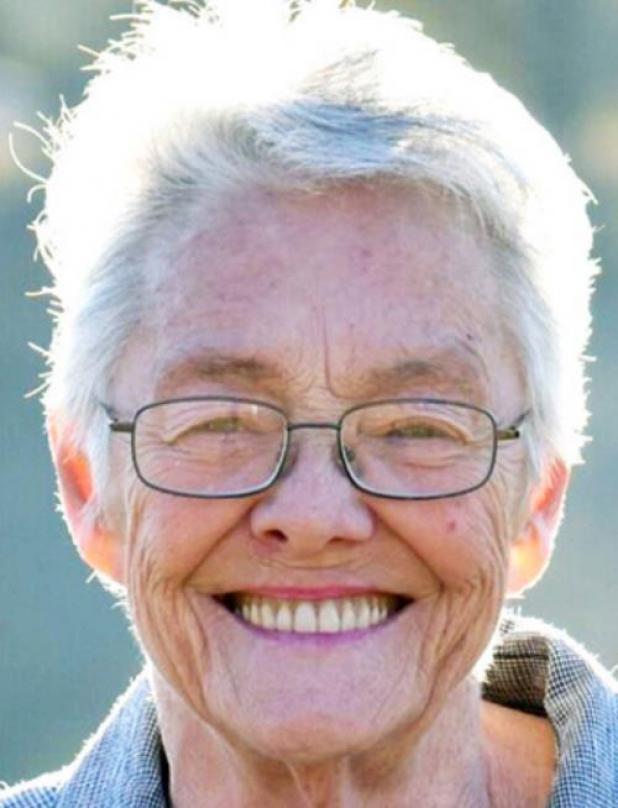 ROBERTA L. (BALLUE) SMITH