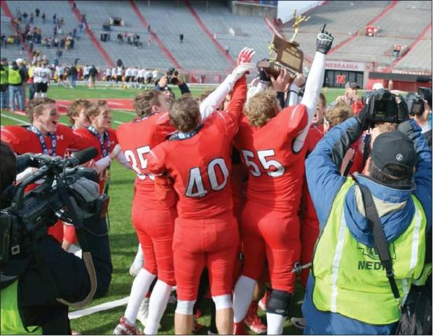 Eagles Prove They Are Best Team in D2 Football | The ...