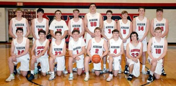 2019-2020 Bulldog Boys Basketball Team Seeks to Pick Up Where Last Year's State Champs Left Off