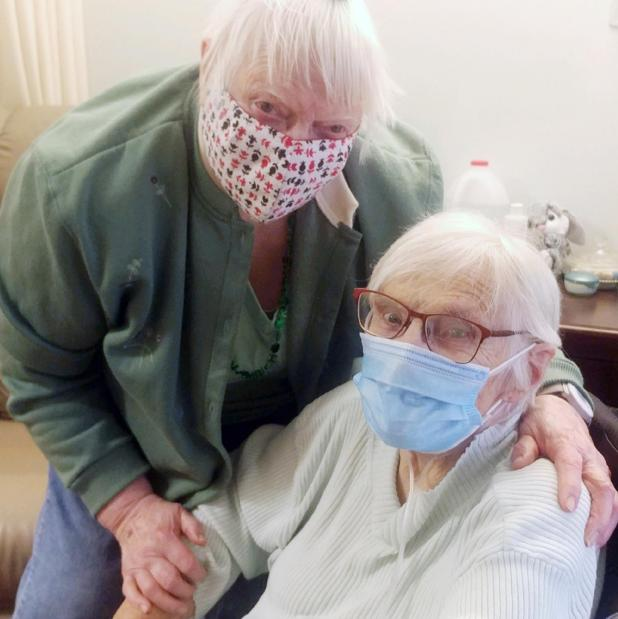 GSS-Auburn, Longs Creek Village Assisted Living Have Reopened to Indoor Visitations
