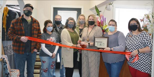 Auburn Chamber Welcomes Butterfly Lane