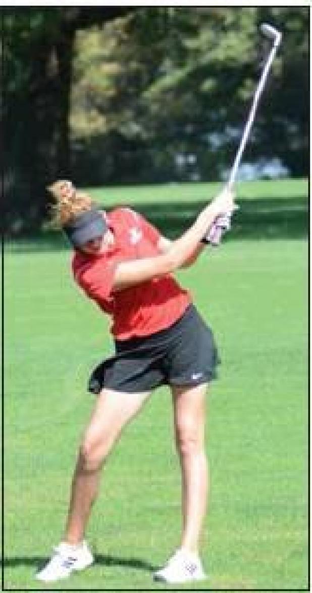 Bulldog Golfers Finished Second as Team in Auburn Invitational; Kacy Jones Shoots Runner-Up Score