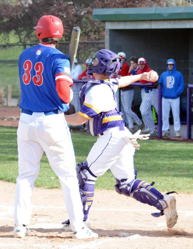 Pioneer Baseball Includes Johnson-Brock Players