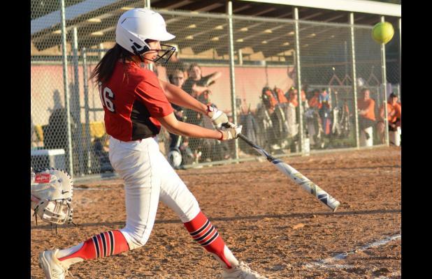 Bulldog Softball One Win Short of Sixth Straight Year to State