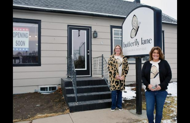 Butterfly Lane Salon & Boutique Will Soon Be An Auburn Option