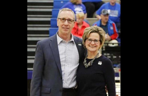 Dr. Dan and Elaine Hanson Will Retire From Peru State College June 30, 2021