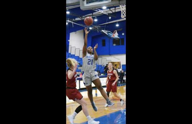 Huge Win for Bobcat Women's Basketball Over Hastings College