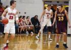 Eagles Boys Beat Sterling 59-40 Friday Night