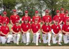 2021 Auburn Legion Summer Baseball Seasons Have Begun