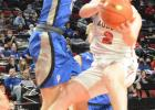 AHS Grad Cam Binder Will Be First Bulldog to Play in July 26 NCA All-Star Basketball Game