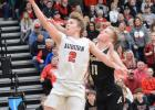 Bulldogs 26-0 Entering Next Week's Class C-1 State Basketball Tourney After Sub-District, District Wins