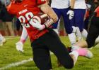 Bulldogs Beat Battle Creek 37-15 in C-1 Football Playoffs; Travel to Kearney Catholic This Friday