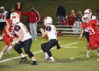 Eagles Lose to Mead 28-34 in Regular Season Finale; Play at Allen Oct. 22 in D-2 Playoffs