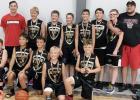 Two Auburn Boys Basketball Teams Go 5-0, Win SCB/MAYB Blowout Tourney Titles