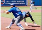 Culver-Stockton Tops Peru State Baseball in Heart Elimination