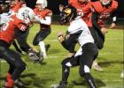 Auburn Defeats Falls City 15-10 in Oct. 25 Regular Season Finale