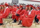 2021 Auburn High Graduates' Plans Told