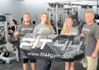 Fit 44 Gym in New Location and Larger Space in Auburn