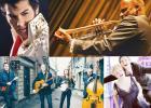 Returning Performers Highlight 30th Brownville Concert Season