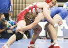 Bulldog Wrestlers Have Strong Week As Subdistricts Draw Near