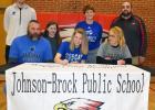Johnson-Brock Senior Logan Edwards Joining Peru State Women's Basketball