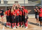 Ready for a Repeat Trip to State Softbal