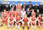 Bulldogs Are ECNC Tournament Champions