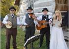 Brownville Celebrated Old Time Autumn