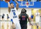 Halftime Lead Holds Up for Bobcat Men's Basketball In 88-81 Win over Evangel