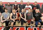 Auburn High Alumni Basketball and Volleyball Tournament Champs Decided