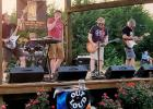 Out Loud Will Play for Sept. 5th Summer Sounds at Legion Park