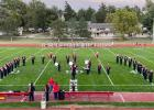 Bulldogs Earn Superior Rating at Bennington Marching Competition