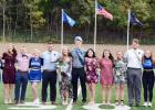 2020 Homecoming Honorees at Peru State College