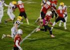 Bulldogs Romp 56-15 Over Pioneers; Travel to Fairbury Oct. 16