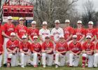 Seventeen Out for 2021 Auburn High School Baseball Team