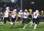 Bulldog Season Ends With 12-21 Quarterfinal Loss at Kearney Catholic