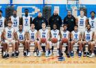 2020-21 Peru State Men's Basketball Enters Second Month