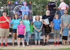 Blount Family Farm Received Nebraska Heritage Award; Grube/Oestmann Farm Presented Nebraska Pioneer Award During 2021 Nemaha County Fair